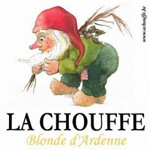 gnomo chouffe